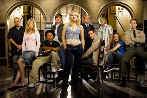 Veronica Mars Podcast