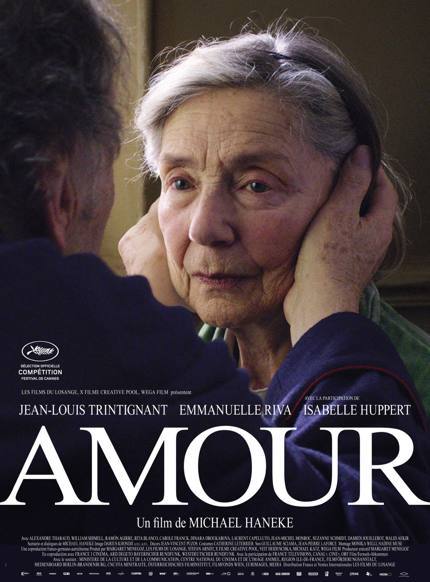 NYFF 2012: 'Amour' is a true callback to the neoclassical drama