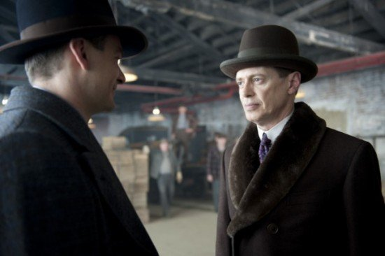 """Boardwalk Empire, Ep. 3.04, """"Blue Bell Boy"""": Nucky is back and with a vengeance"""