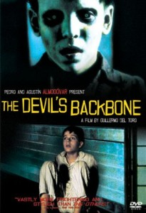 Greatest Horror Films Devils Backbone
