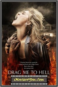 Greatest Horror Films Drag Me To Hell