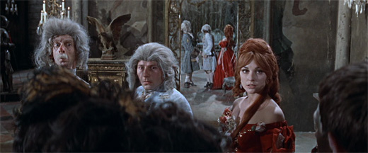 31 Days of Horror: 'The Fearless Vampire Killers' is one of the most aesthetically sumptuous horror comedies around