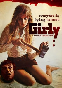Greatest Horror Films Girly