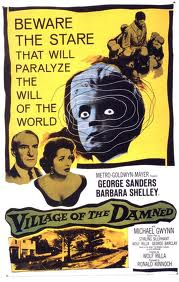 Greatest Horror Films Village of the Damned