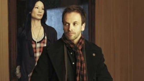 Elementary – Pilot: Occasionally entertaining but lacks where it matters
