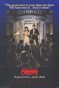 Greatest Horror Films Night of the Creeps