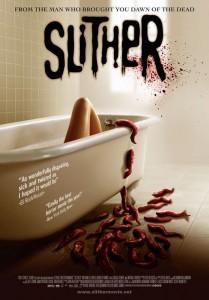 Greatest Horror Films Slither