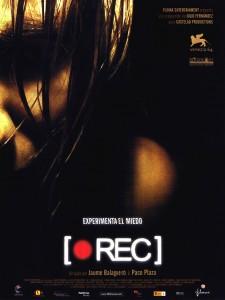 REC Movie