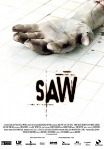 Greatest Horror Films Saw