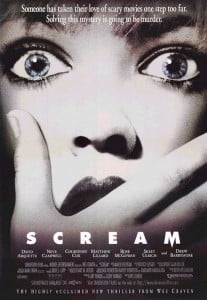 Greatest Horror Films Scream