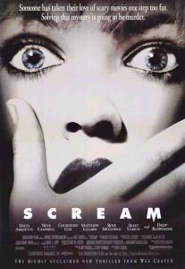 Greatest Horror Films Scream