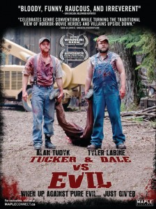 Greatest Horror Films Tucker And Dale
