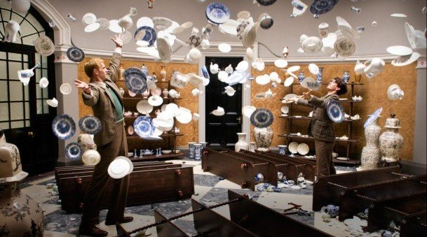 'Cloud Atlas' score is a beautiful work of melancholy optimism