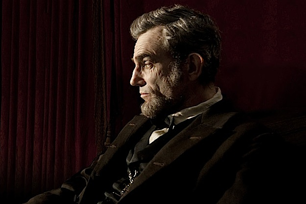 Mousterpiece Cinema, Episode 72: 'Lincoln'