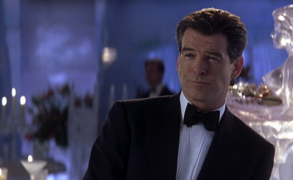Die Another Day (Pierce Brosnan)