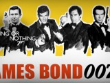 Everything or Nothing- The Untold Story of 007