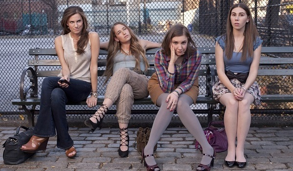 HBO show 'Girls' unveils a trailer for the upcoming second season ahead of the show's January premiere
