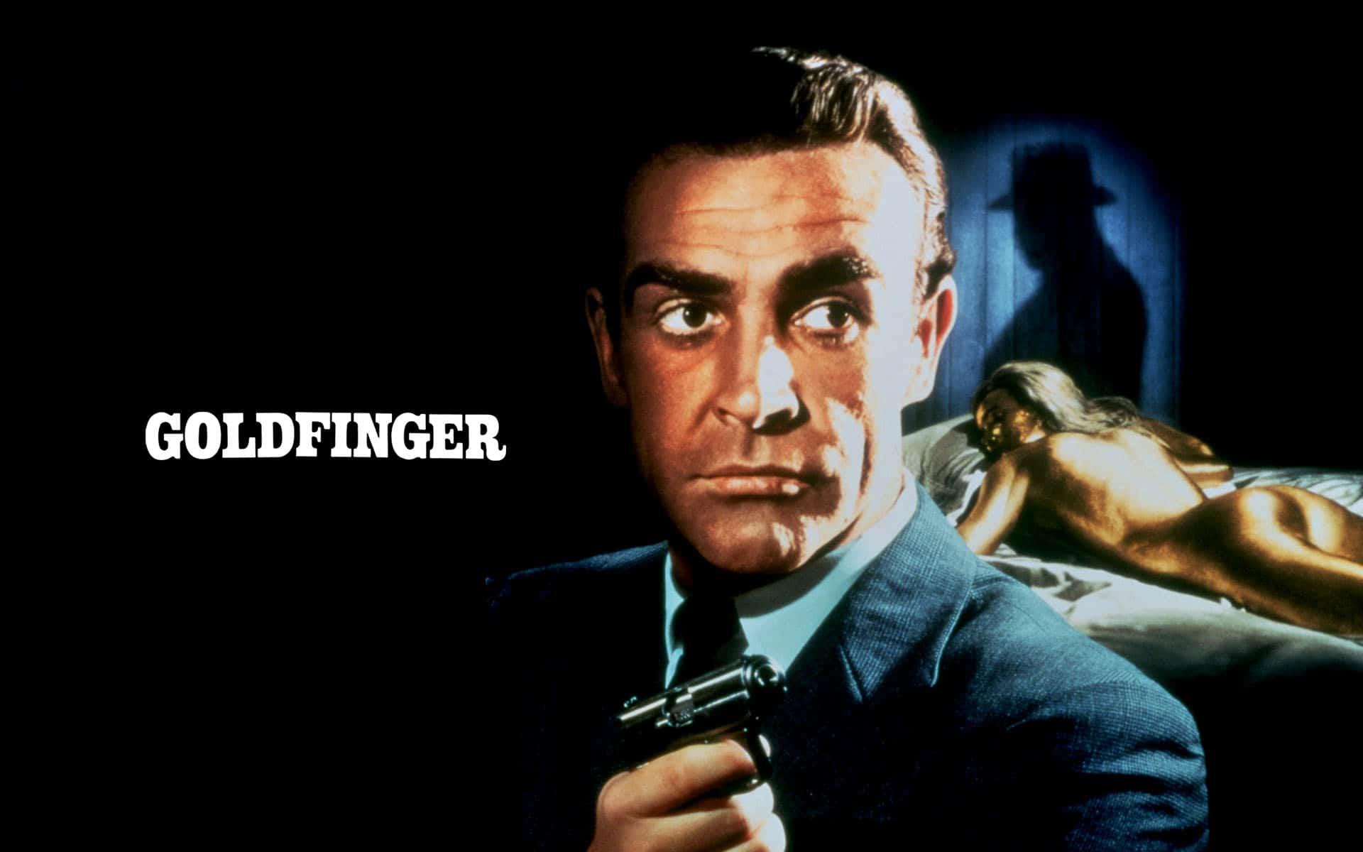 Goldfinger-review