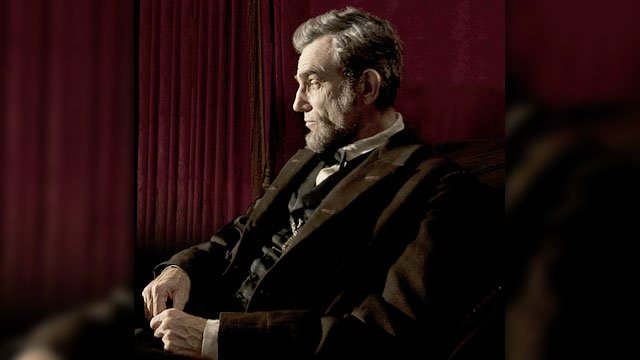 One of the best films of 2012, 'Lincoln' is a thrilling and exciting piece of American history