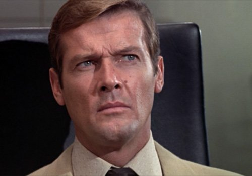 roger moore 2017