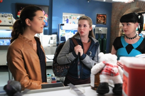"NCIS, Ep. 10.08, ""Gone"": A uniting effort by the cast makes for a more watchable hour of drama"