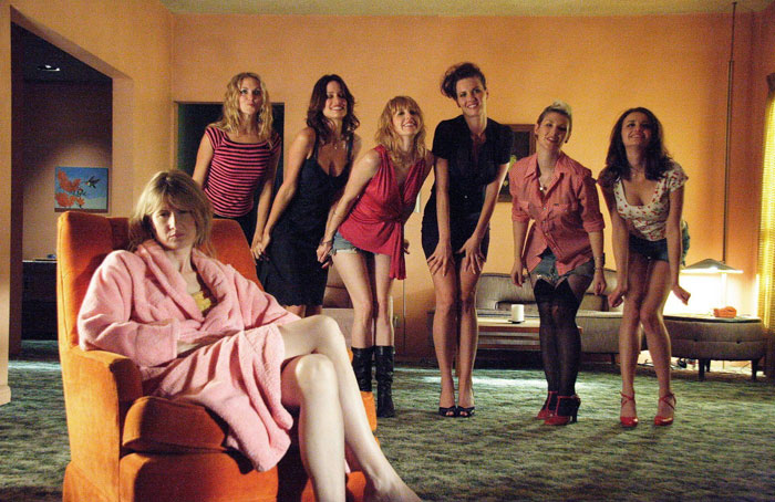 Sordid Cinema Podcast, Episode 45: David Lynch Special – 'Inland Empire'