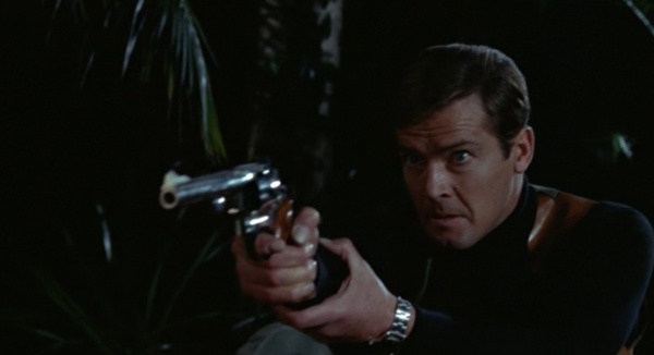 'Live and Let Die' gets Roger Moore's Bond tenure off to a sputtering start
