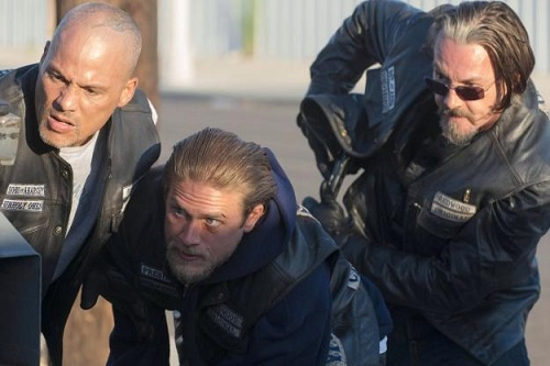 """Sons of Anarchy, Ep. 5.08, """"Ablation"""": Get used to living in a brothel!"""