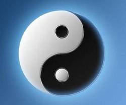 Taoism Symbol of Yin & Yang