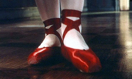 'The Red Shoes', amongst the best British films ever made