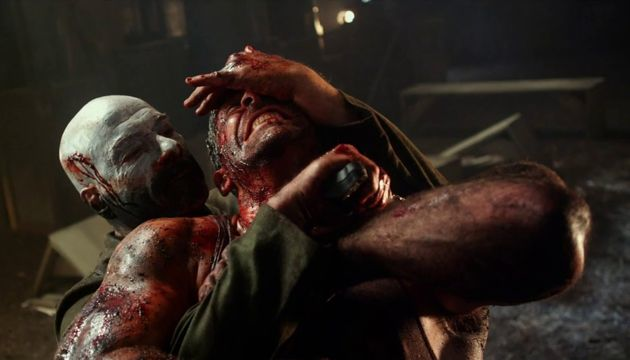 Universal Soldier-Day of Reckoning