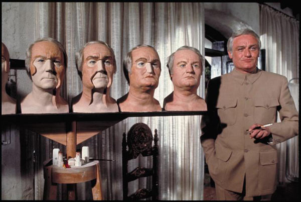 Diamonds are Forever (Charles Gray)