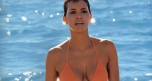 Die Another Day (Halle Berry)