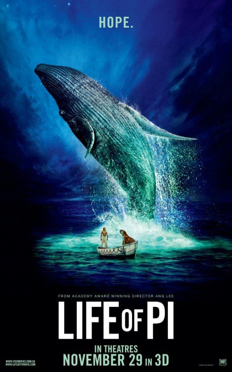 life_of_pi_poster
