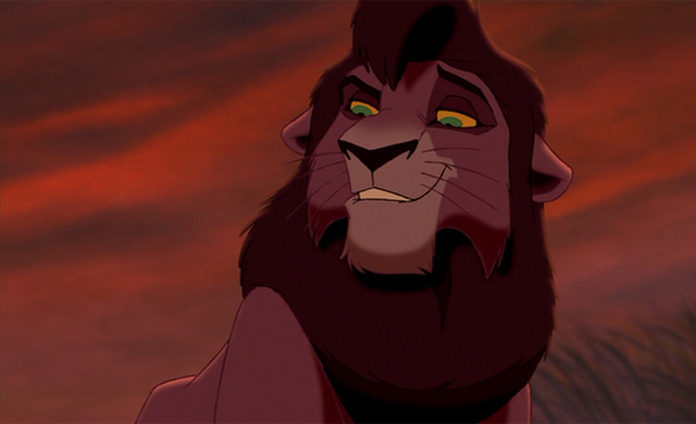 Extended Thoughts on 'The Lion King II: Simba's Pride'