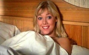 Lynn-Holly Johnson as Bibi Dahl in For Your Eyes Only