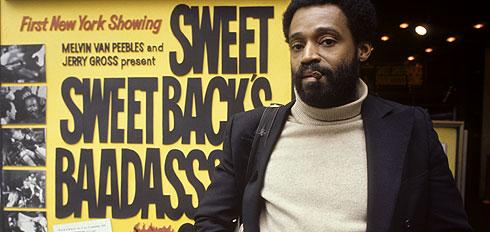 'Sweet Sweetback's Baadasssss Song