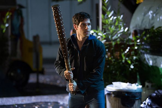 Grimm ep02.12 'Season of the Hexenbeist': Out With a Whimper, Not With a Bang