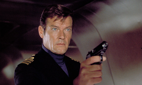 'The Spy Who Loved Me' is a thrilling showcase of Roger Moore's turn as the MI-6 agent