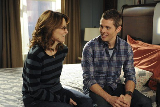 Thursday Comedy Roundup: 30 Rock 7.07 & Parks and Rec 5.08