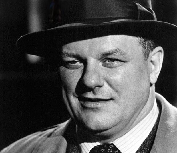Remember Me:  Charles Durning (1923 – 2012)
