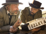 Jamie Foxx is a wanted man in Quentin Tarantino's Django Unchained