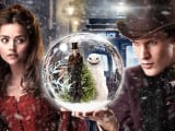 Doctor Who 2012 Christmas Special promo pic 1
