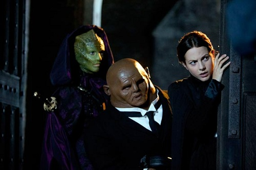 Doctor Who 2012 Christmas Special promo pic 3