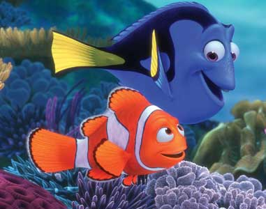 Disney Blu-ray Roundup: 'Finding Nemo' a must-own, while 'Odd Life of Timothy Green' a mild charmer