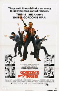 Gordon's War_poster
