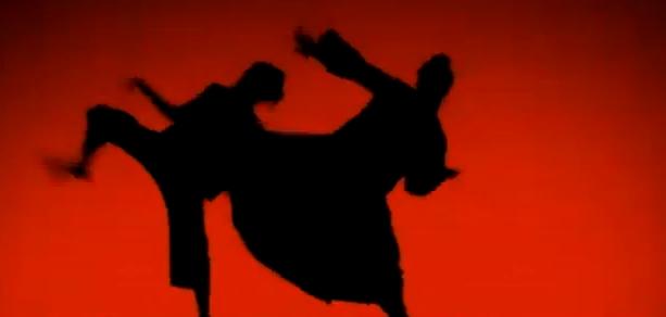 Greatest Scenes From Quentin Tarantino Movies (part three)