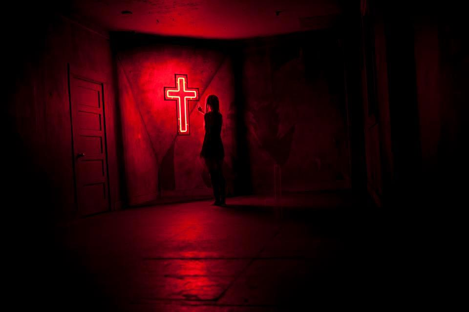20 Best Horror Films of 2012