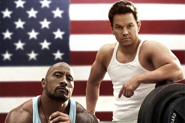 'Pain and Gain', Michael Bay's character-driven feature, gets its first trailer