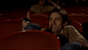 screenshot from Taxi Driver